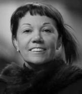 Irina Chistyakova