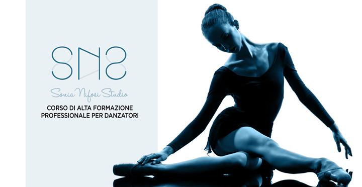 Corso di Alta Formazione Professionale per Danzatori